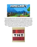 Minecrafting in Real Life - lesson on cooperation and comm