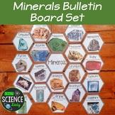 Mineral Bulletin Board Set