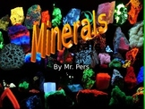 Mineral PPT