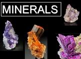Mineral Notes Bundle