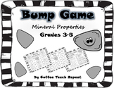 Mineral Properties Bump Game