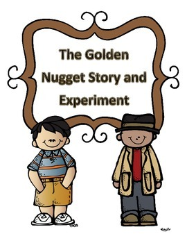 Mineral Properties Experiment: The Case of the Golden Nugget