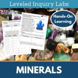 Minerals Inquiry Labs