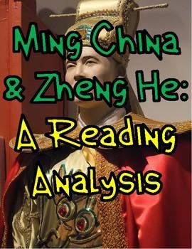 Ming China & Zheng He: A Reading Analysis