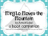Ming Lo Moves the Mountain-book companion