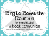 Ming Lo Moves the Mountain-book companion