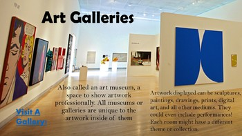Mini 3D Galleries