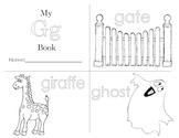 Mini ABC Book Collection
