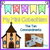 Mini Activity Book - Children's Church Set 2