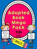 Adapted Book Mega Pack