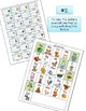 Mini Alphabet Tracing Book (good for Pre A Readers and Gui