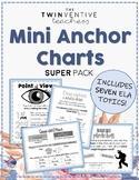 Mini Anchor Charts - The Twinventive Teachers