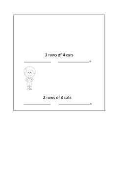 Mini Arrays Book