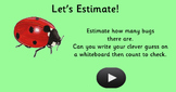 Mini Beast Estimation.