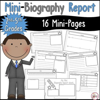 Mini Biography Report