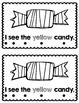 Mini Book: Colorful Candy