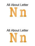 Mini Book Nn