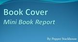 Mini Book Report -- Book Cover