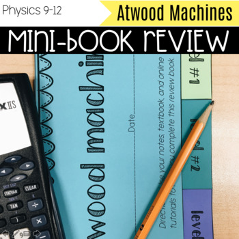 Mini-Book Review: Atwood Machines
