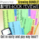 Mini-Book Review Growing Bundle: Physics