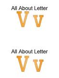 Mini Book Vv