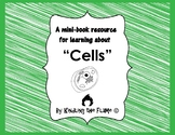 Mini-Book for Learning About Cells