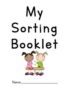 Mini-Book on Sorting