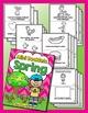 Mini Booklets - Spring
