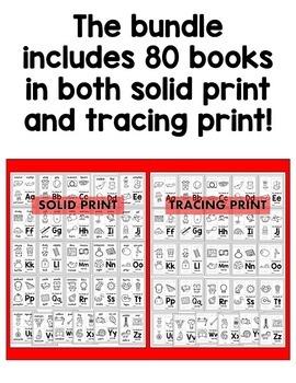 Mini-Books Bundle