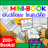 Mini-Books Endless Bundle