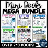 Mini Books MEGA BUNDLE