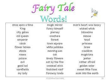 Mini Bundle: Myth or Legend, Tall Tale or Fairy Tale, Science Fiction or Fantasy