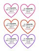 Mini Cereal Box Valentines -FREEBIE-