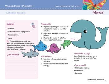 Mini-Complete Spanish lessons