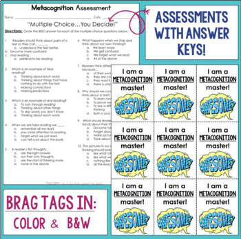 Mini Comprehension Units for Mastery- Comparing- Included in Bundle #1