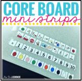 Mini Core Board Strips (360 PECS included)
