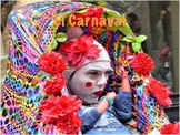 Cultural activities: El Carnaval/ Carnival