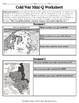 Mini-DBQ Worksheet: The Cold War