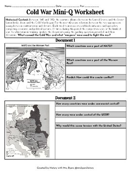 The war to end all wars worksheet answers pdf