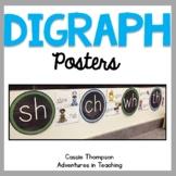 Mini Digraph Posters