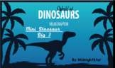 Mini Dinosaur Dig 3