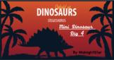 Mini Dinosaur Dig 4