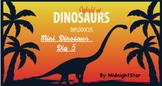 Mini Dinosaur Dig 5