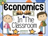 Mini Economy in the Classroom Procedures