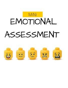 Mini Emotional Assessment