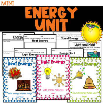 Mini Energy Unit