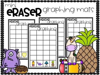 Mini Eraser Graphing