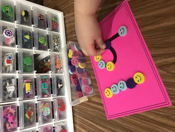 Mini Eraser Numbers 0-120