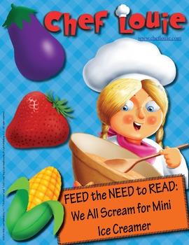 Mini Ice Creamer Recipe FEED the NEED to READ