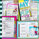 Mini Flip Book Growing Bundle: Grammar, Parts of Speech, Growth Mindset